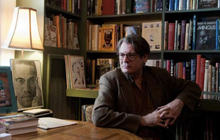 Kurt Thometz, The Private Librarian