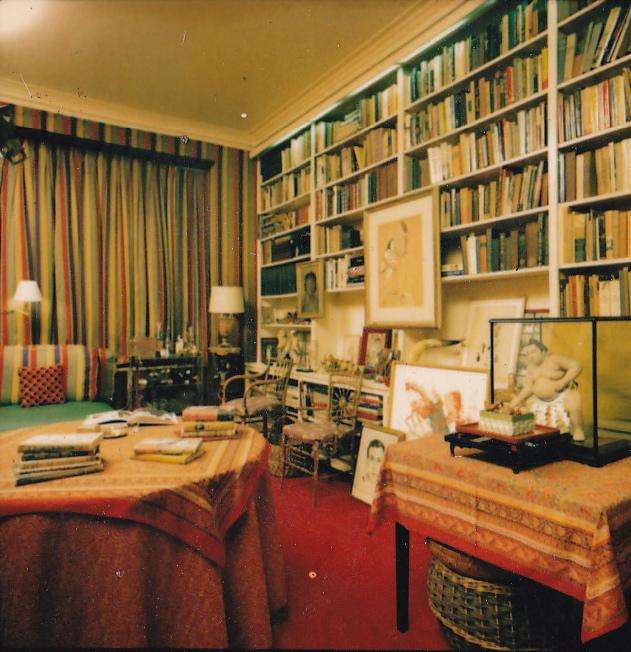 Kurt_Thometz_Diana_Vreeland_Library